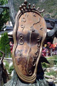 Clock Andorra
